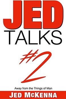 Jed Talks #2 book cover
