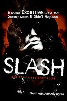 Slash book cover