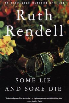 Some Lie and Some Die book cover
