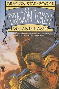 The Dragon Token book cover