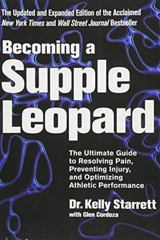 Becoming a Supple Leopard book cover