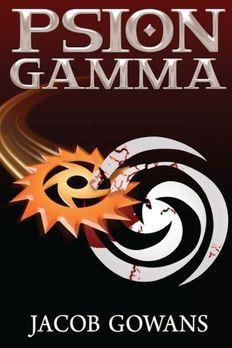 Psion Gamma book cover