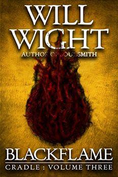 Blackflame book cover