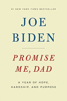 Promise Me, Dad book cover