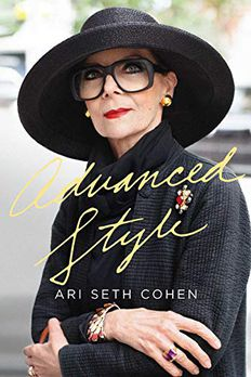 Advanced Style book cover