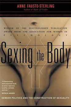 Sexing the Body book cover