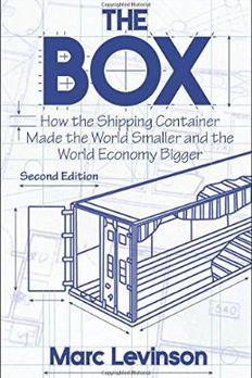 The Box book cover
