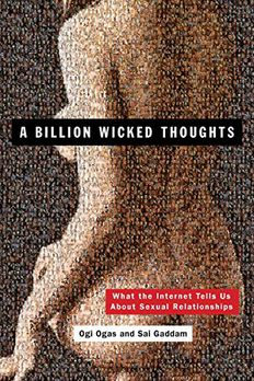 A Billion Wicked Thoughts book cover