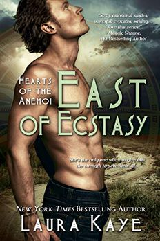East of Ecstasy book cover