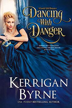 Dancing With Danger book cover