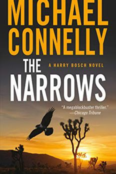 The Narrows book cover