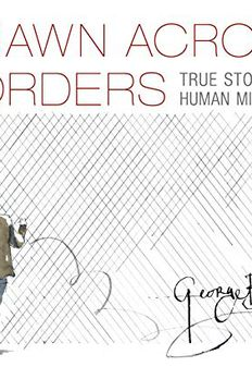 Drawn Across Borders book cover