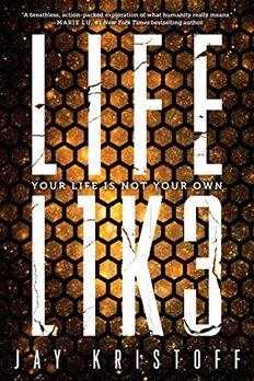 LIFEL1K3 book cover