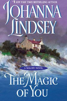 The Magic of You book cover