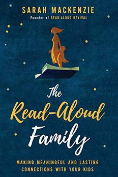 The Read-Aloud Family book cover