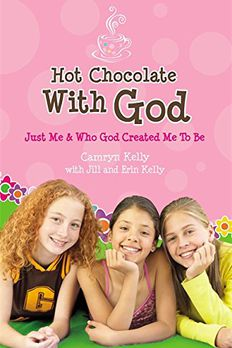 Hot Chocolate with God book cover