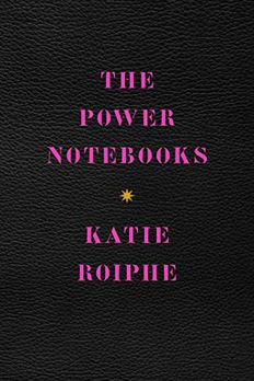 The Power Notebooks book cover