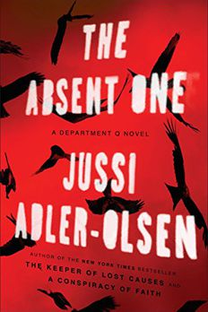 The Absent One book cover