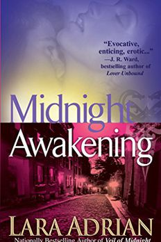 Midnight Awakening book cover