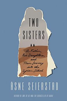 Two Sisters book cover