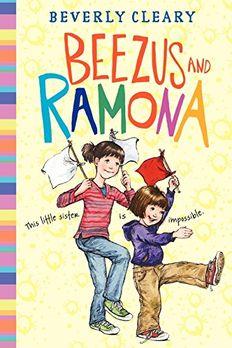 Beezus and Ramona book cover
