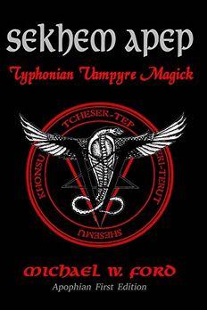 Sekhem Apep book cover