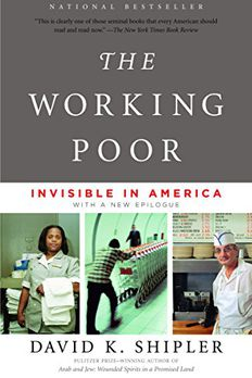 The Working Poor book cover