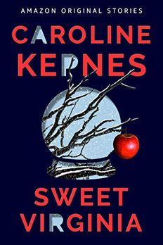 Sweet Virginia book cover