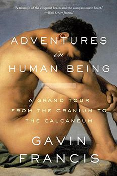 Adventures in Human Being book cover