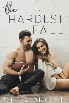 The Hardest Fall book cover