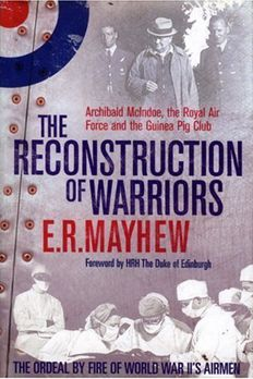 By E R Mayhew The Reconstruction of Warriors book cover