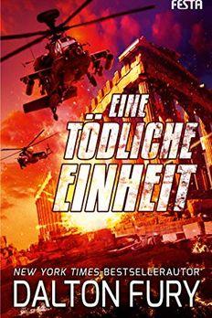Eine tödliche Einheit book cover