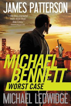 Worst Case book cover
