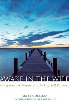 Awake in the Wild book cover