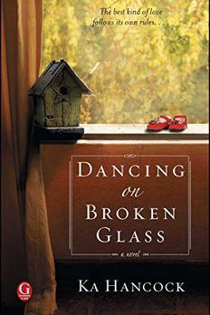Dancing on Broken Glass book cover