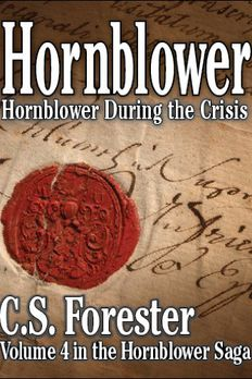 Hornblower During the Crisis book cover