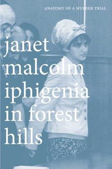 Iphigenia in Forest Hills book cover