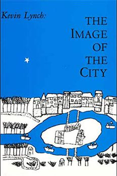 The Image of the City book cover