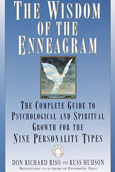 The Wisdom of the Enneagram book cover