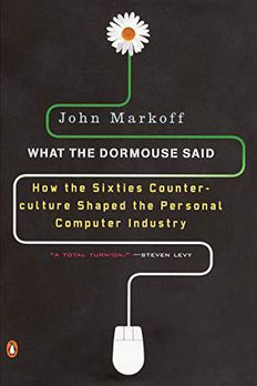 What the Dormouse Said book cover