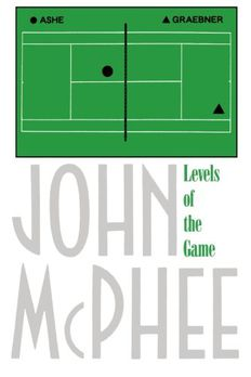 Levels of the Game book cover