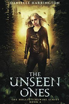 The Unseen Ones book cover