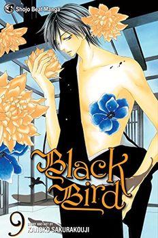 Black Bird, Vol. 9 book cover