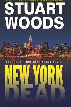 New York Dead book cover