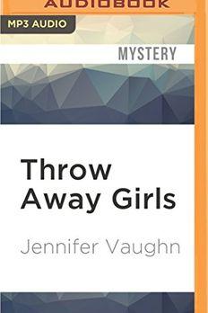 Throw Away Girls book cover