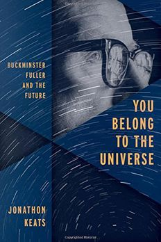 You Belong to the Universe book cover