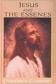 Jesus and the Essenes book cover