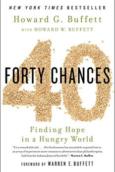 40 Chances book cover