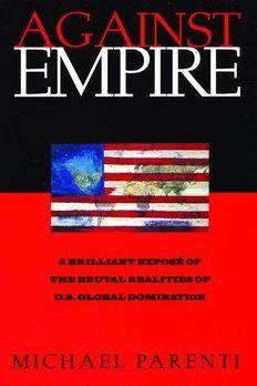 Against Empire book cover