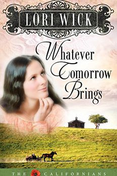 Whatever Tomorrow Brings book cover